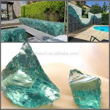 Colored Rocks For Garden by Slag Glass Rock Slag Glass Rock Suppliers And Manufacturers At