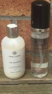 tan luxe reviews cafleurebon perfume and beauty blog