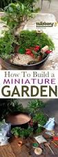 Diy Fairy Garden Ideas by 97 Best Fairy Garden House Ideas Images On Pinterest Fairies