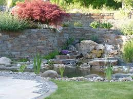 Pflanzen Fur Japanischen Garten 11 Tolle Ideen Für Naturstein Im Garten Quellstein