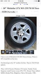 nissan titan wheel bolt pattern wheel options 18 in lx470 06 ih8mud forum