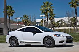 mitsubishi eclipse coupe se 2012 cartype