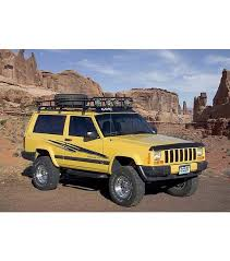jeep cherokee xj sunroof jeep cherokee xj ranger w tire rack multi light setup with