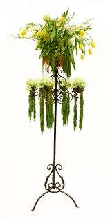 flower stand 5 foot metal flower display 5 tier flower stand 100 i could