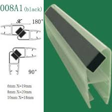 glass door sealing strip suppliers and glass door sealing strip