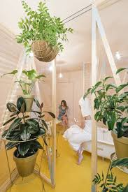 photo 3 of 7 in a quirky renovation brings an indoor garden to the