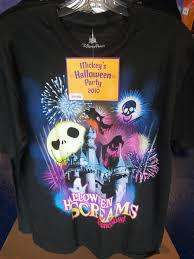 mickey halloween shirt photo report october 15th 2010 big thunder ranch halloween