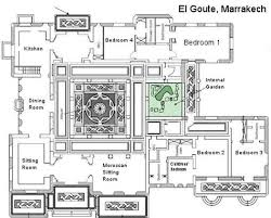 moroccan riad floor plan collection of moroccan riad floor plan 479 best moroccan house