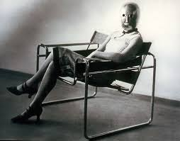 the wassily chair aucoot