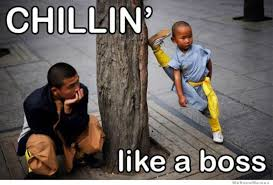 We Know Memes - meme thursday a day late because we ve been chillin like a boss