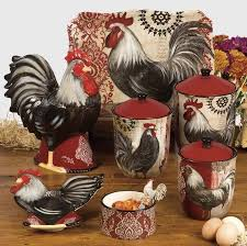 rooster kitchen canisters factors to consider when purchasing kitchen canisters kitchen