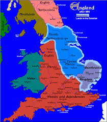 Oxford England Map by England Map Travel Map Vacations Travelsfinders Com
