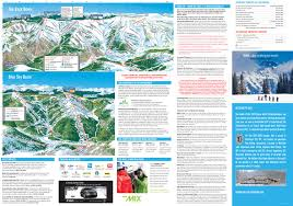 Colorado Ski Areas Map by Vail Colorado Trail Maps Tags Bike Vail Reveals Proposed