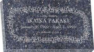 grave marker designs 28 x 16 x 3 flat granite headstone honor
