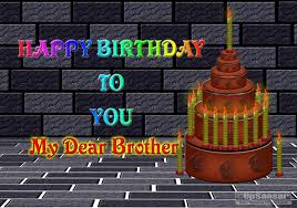 birthday cards for brother from sister u2013 gangcraft net