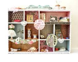 Shabby Chic Craft Room by Craft Room Decor Etsy