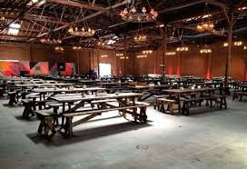 picnic tables los angeles partyworks inc equipment rental
