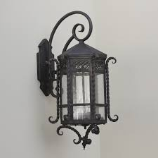 Verano Outdoor Wall Sconce by Spanish Candle Wall Sconces U2022 Wall Sconces