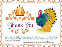 happy thanksgiving day quotes sayings messages from bible for 459513