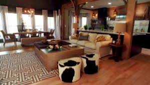 Living Room Ideas Decorating  Decor HGTV - Hgtv family rooms