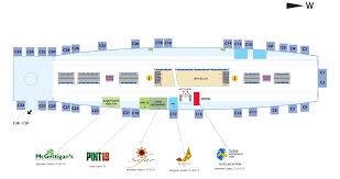 Metro Station Map In Dubai by Dubai International Airport Hotel Hotel Location Map