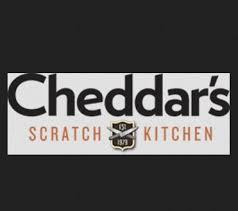 Cheddar S Scratch Kitchen by Cheddar U0027s Scratch Kitchen Guest Survey