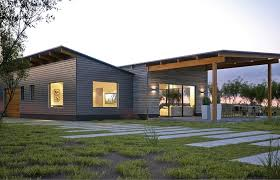 Affordable Homes To Build Could Acre Designs U0027 Venture Backed Net Zero Energy Houses