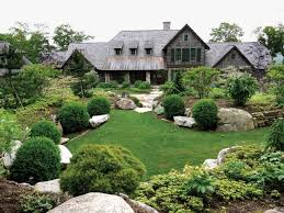 Different Home Design Themes by Landscape Design Themes The Different Landscape Styles Of Rocks