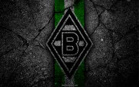 texture for logo download wallpapers borussia moenchengladbach logo art