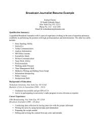 Resume Sample Entry Level by Actuary Resume Sample Journalist Resume Resume Cv Cover Letter