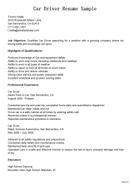 view basic resume sles professional resumes sales or delivery driver resume sle free