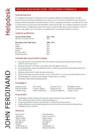 Entry Level It Resume Concise Resume Template Resume Format 17 Free Word Pdf