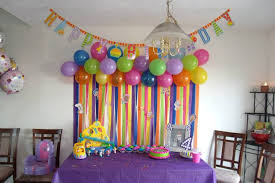 birthday ideas ideas for birthday decorations web gallery pic on guppies