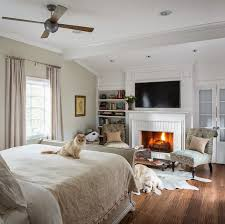 cool master bedroom with fireplace 17 impressive master bedrooms