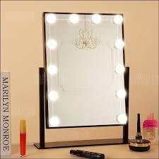vanity led light mirror ywxlight 12led makeup mirror vanity led light bulbs kit comestic