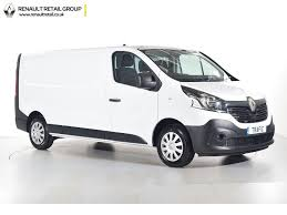 renault trafic dimensions nearly new renault for sale trafic ll29 dci 120 van white