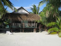 inanobeach bungalows arutanga cook islands booking com