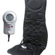 siege massant voiture mon test du fauteuil massant aeg mm5568 le premier prix le