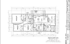 Floor Plans For Split Level Homes Bedrock 1124 Sq Ft Bi Level Bungalow Shergill Homes