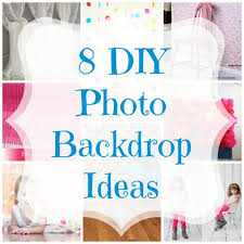photo backdrop ideas 8 diy photo backdrop ideas craft gossip