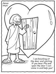 jesus heals bartimaeus coloring page image blind bartimaeus craft