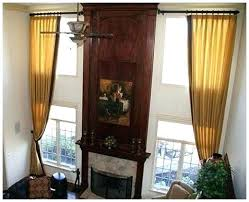 Large Window Curtains Extra Long Curtains Haven Extra Long Sheer Curtain Grey Sold Out