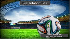 free soccer powerpoint slide 6802 13957 free powerpoint