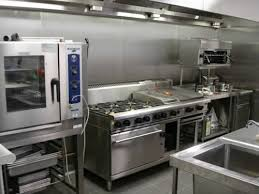 commercial kitchen backsplash commercial kitchen design every home cook needs to see commercial