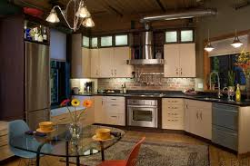 delighful kitchen ideas for medium kitchens ushape o and design