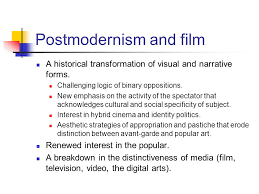 postmodern themes in film postmodernism and film ppt video online download