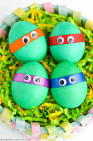 Hard Boiled Eggs For Easter Decorating Decorating Easter Eggs With Kids Growing A Jeweled Rose
