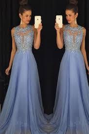 evening dresses blue prom dresses evening dresses beaded party dresses