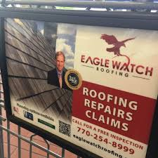 Red Eagle Roofing by Atlanta Roofers And Gutter Repair Eagle Watch Roofing