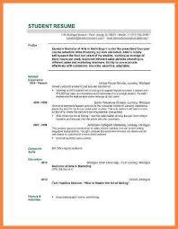 curriculum vitae for graduate template curriculum vitae format for graduate hvac cover letter